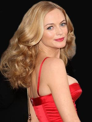 "Heather%25252BGraham%25252B3 London, May 29 (ANI): Actress Heather Graham finds stripping ""inspiring"", ..."