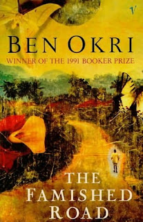 Ben Okri, Helen Ukpabio and witch children.