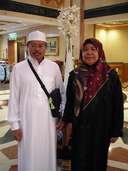 FieQa's Parents