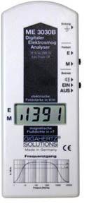 Máy đo điện từ trường ME-3030B
