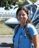 Prof. MSc. Elisa Queiroz Garcia CRBio 44033/04-D