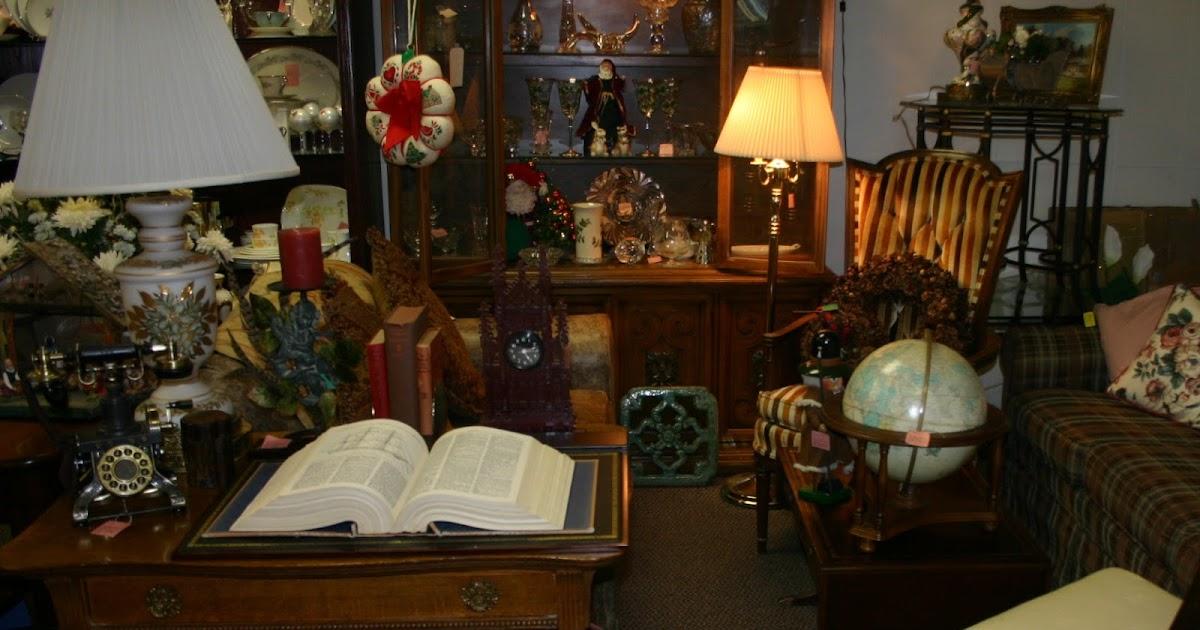 Resale Furniture Store near Wheaton IL Treasure House