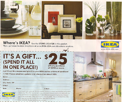 i 39 m stil cool er right free ikea coupon. Black Bedroom Furniture Sets. Home Design Ideas