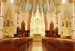 Ste. Marie Church, Manchester NH
