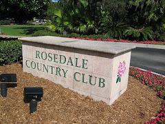 Rosedale - Paradise Found!