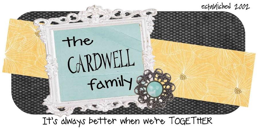 Team Cardwell