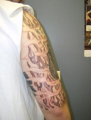 Darkside Tattoo