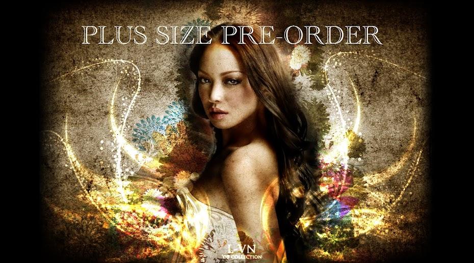 PlusSizePre-Order