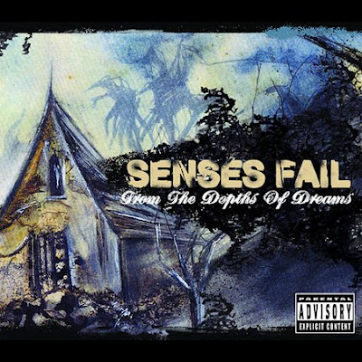 Senses Fail - From The Depths Of Dreams EP