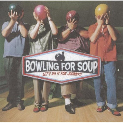 bowling for soup the bitch song