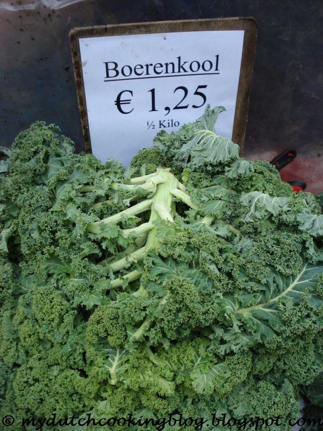 mashed boerenkool kale with mashed boerenkool mashed potatoes kale ...