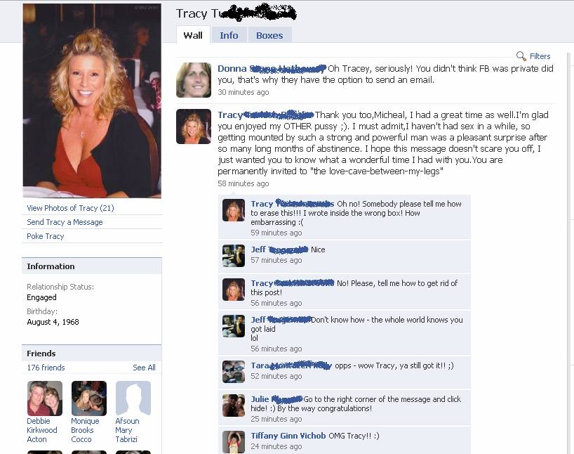 Facebook Fails Jokes Epic Moments