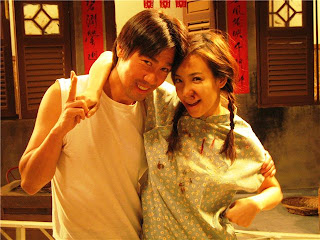 fiona xie and edmund chen zhicai