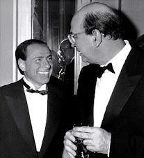 craxi e berlusconi