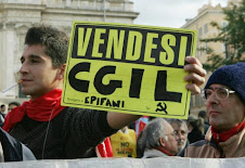 giovani delusi dalla CGIL