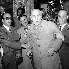 mossadeq