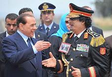 Il dittatore e l'aspirante.....