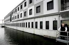 carcere galleggiante