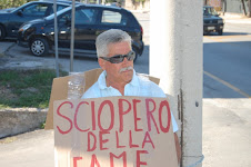 sciopero fame