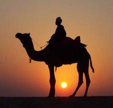 civiltà del deserto