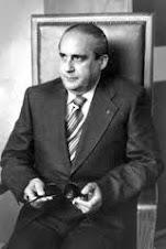 Il procuratore Gaetano Costa