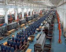 la fabbrica di Marchionne