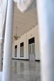 Gedung DPRD II Kota Tegal