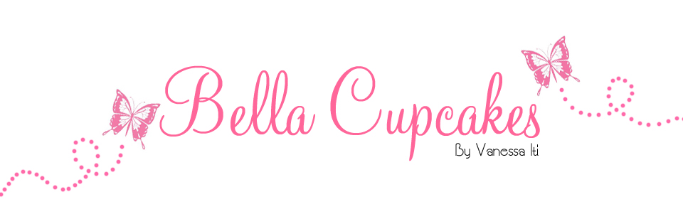 Bella Cupcakes