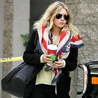 Olsen Fashion on Http Www Amazon Co Uk Influence Mary Kate Olsen Dp 159514210x