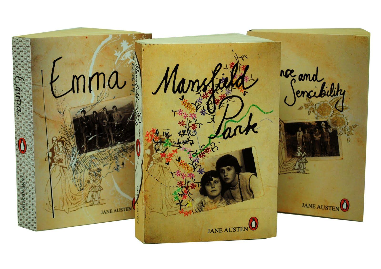 Jane Austen Pretty Book Covers : Jehona bogujevci jane austen book covers final designs