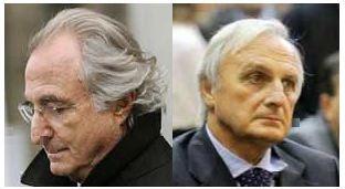 Madoff & Tanzi