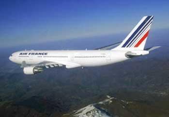 Airbus A330-200 AF