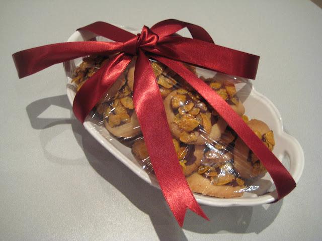 Çikolata soslu mısır gevrekli kurabiye tarifi