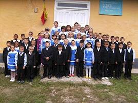 elevii Şcolii MICEŞTI