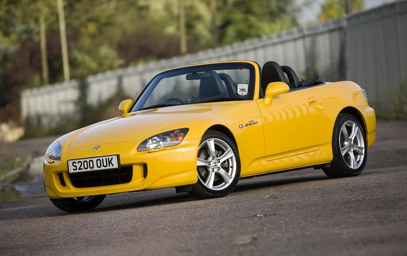 honda s2000 wallpaper. Honda S2000 Roadster Pictures