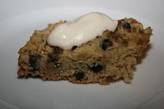 gluten free crockpot coffee cake