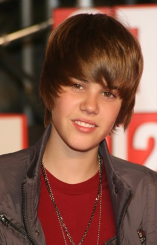 justin bieber beautiful wallpapers