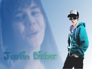 Free download wallpapers of Justin Bieber