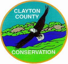 Learn more about us at Clayton County Conservation's Website