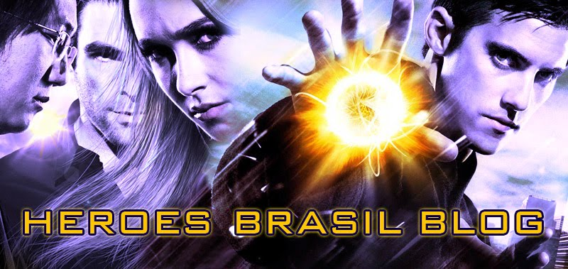 Heroes Brasil Blog