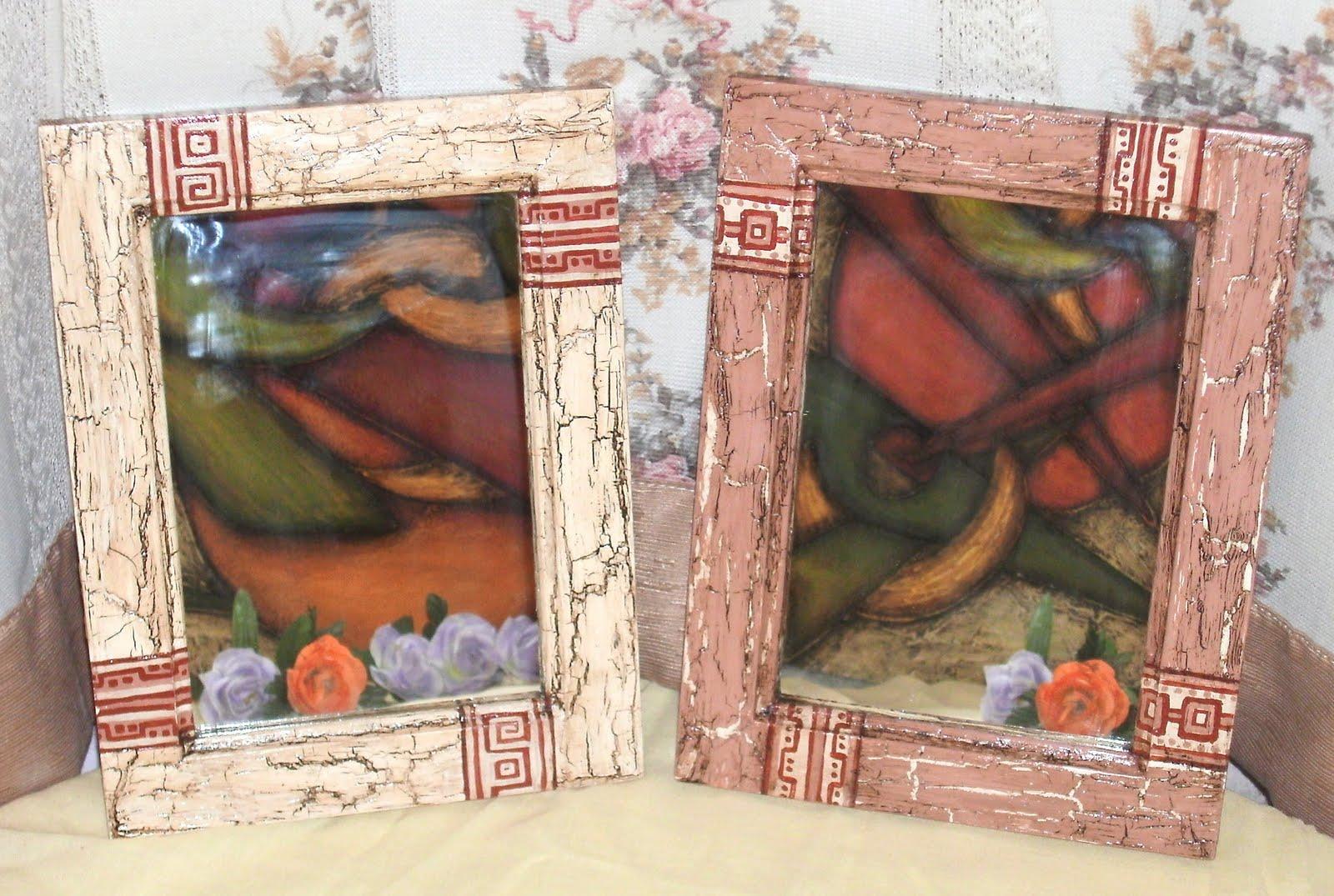 Almas en el viento marcos artesanales para cuadros y espejos Marcos para espejos artesanales