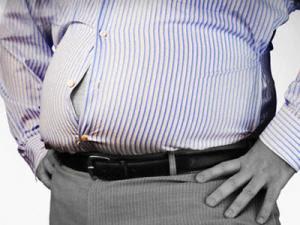 Mengecilkan Perut Gendut