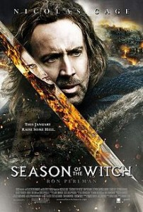 Watch Season of the Witch Online Megavideo
