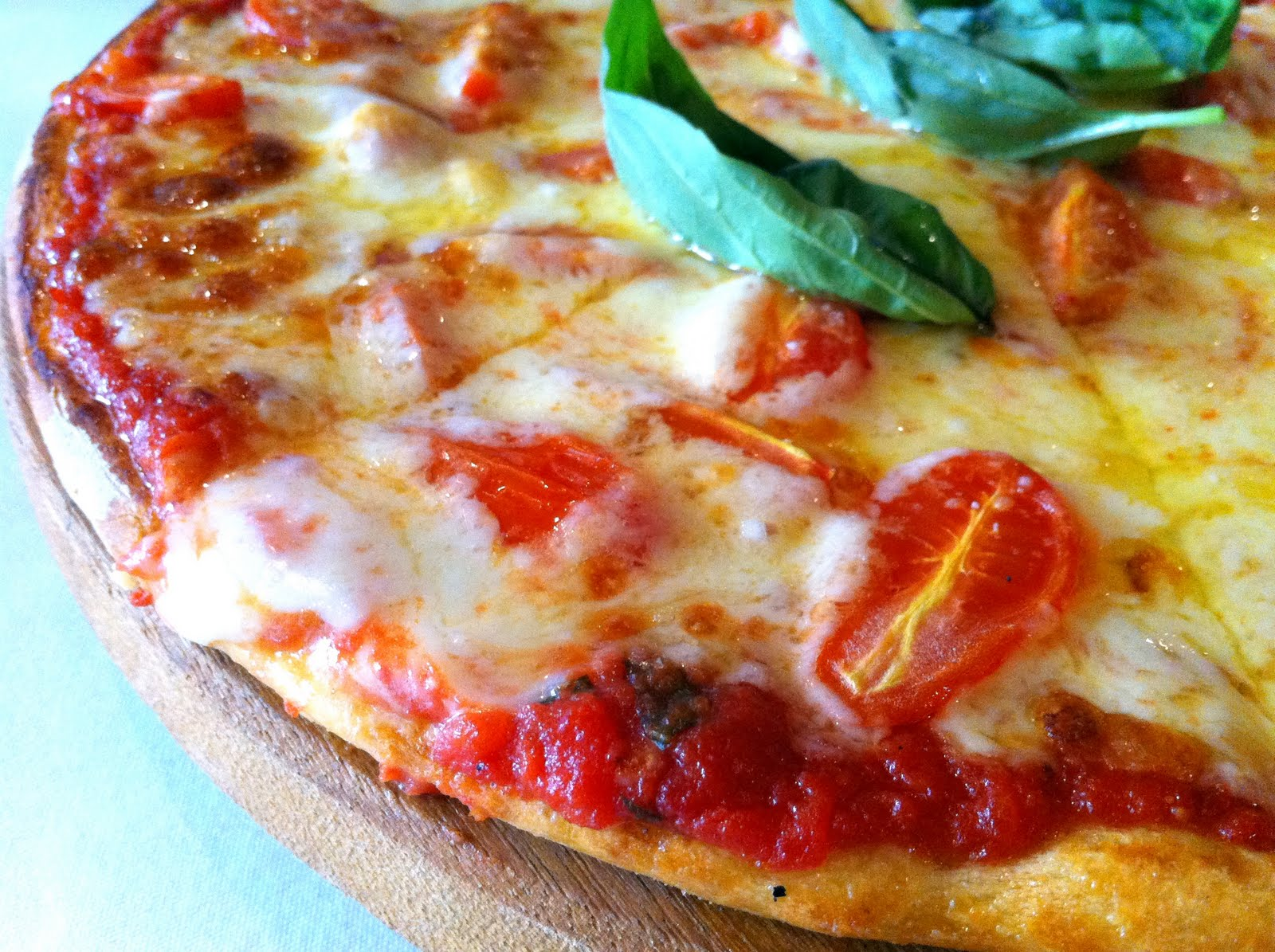 the margherita pizza was named after queen margherita of italy