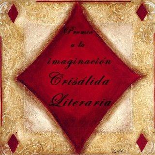 "Premio ""crisálida literaria"" (4 veces!)"