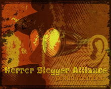 Proud Member of The Horror Blogger Alliance