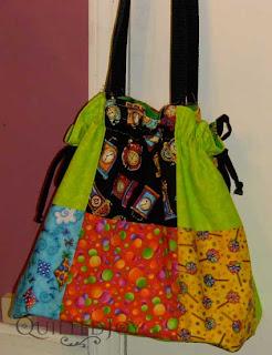Emily's original tote bag