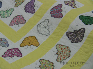 Lorena Butterfly MS1