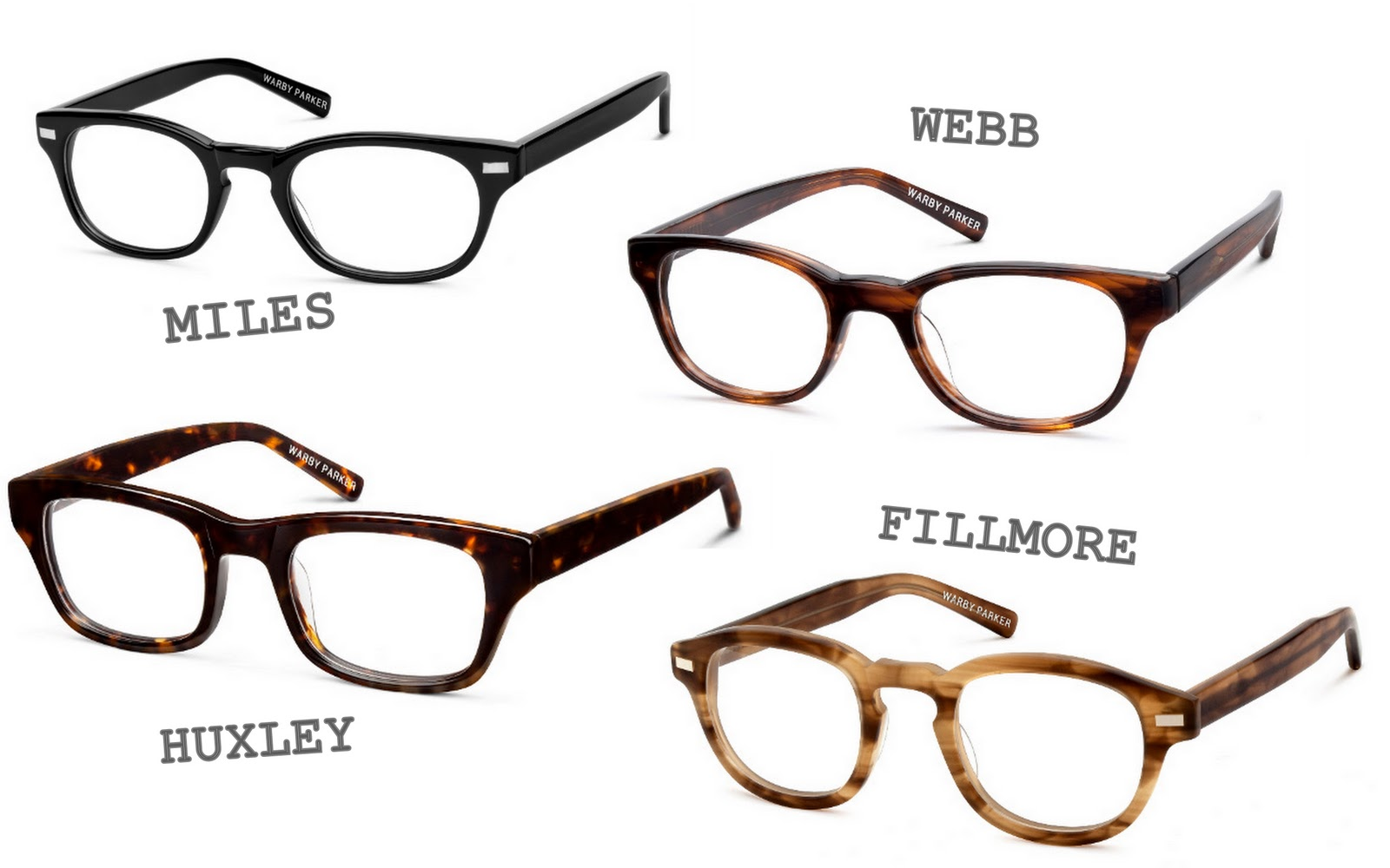 glasses%2Bwarby%2Bparker Jane Russell, the sultry actress and legendary pin up girl of the 1940′s and ...