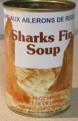 """shark fin soup essay Stop shark finning find out how you can help to shark fins are being """"harvested"""" in ever greater numbers to feed the growing demand for shark fin soup."""